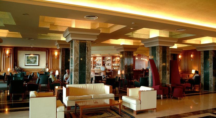 Hotel SENTIDO Amaragua Carihuela