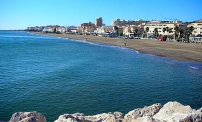 vakantie zuid-Spanje