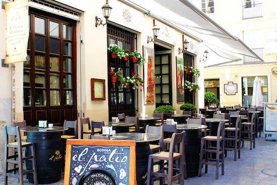Wat te doen in Malaga