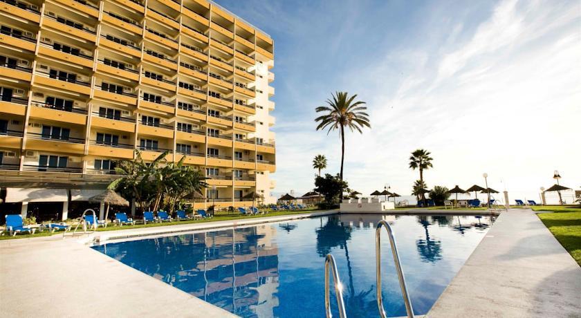 Hotel La Barracuda Carihuela
