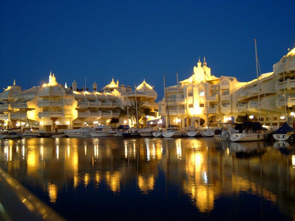 Benalm dena voor een heerlijke vakantie benalm dena - Fotos de benalmadena costa ...