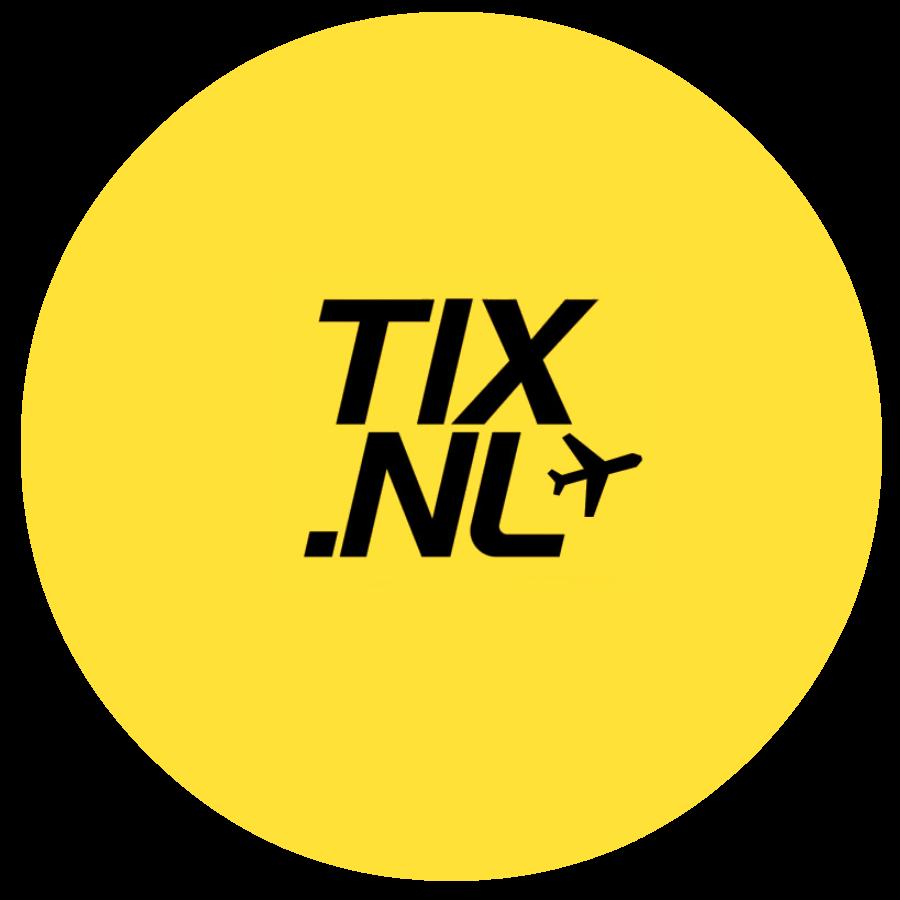 Tix.nl vliegtickets Malaga