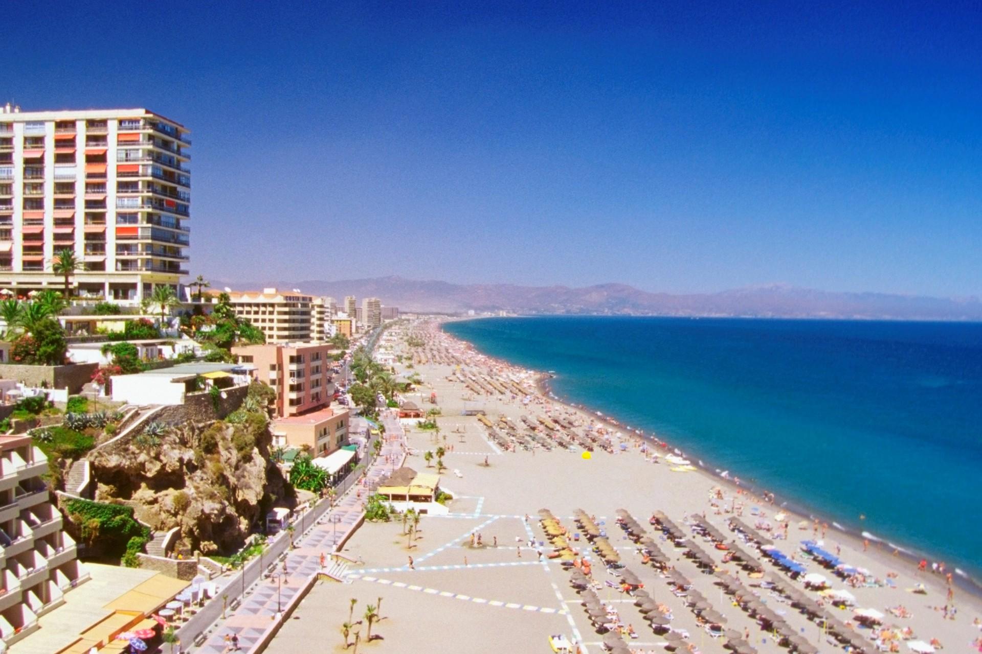 Costa Del Sol Benalmadena Hotels