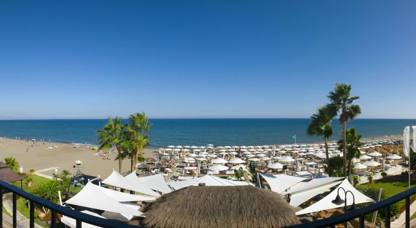 Playa Miguel Beach Club Carihuela