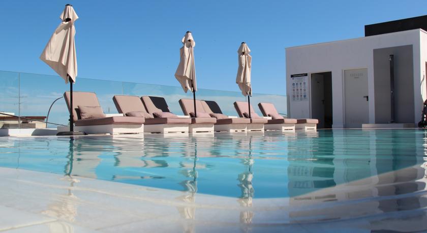 Hotel Natursun Carihuela