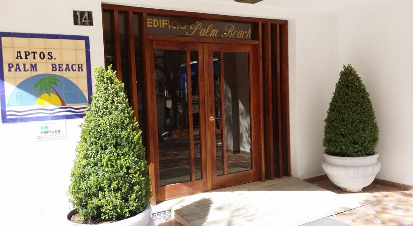 Appartement Palm Beach Carihuela