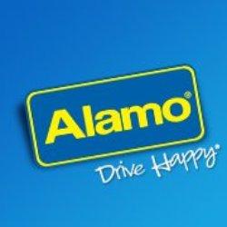 Alamo auto huren Malaga