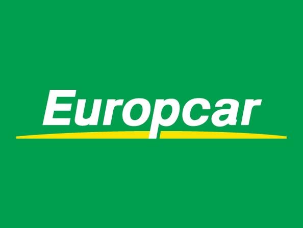 Europcar auto huren Malaga