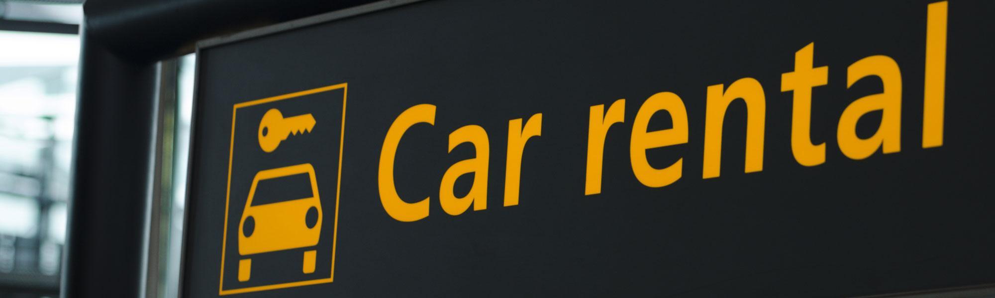 Roc Airport Car Rental