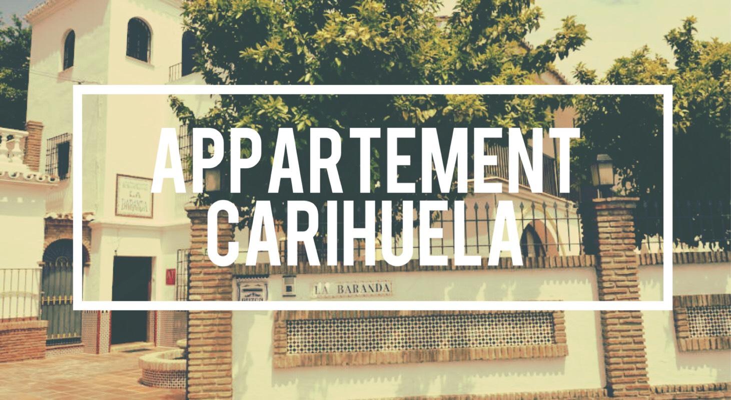 Particulier appartement verhuren Carihuela