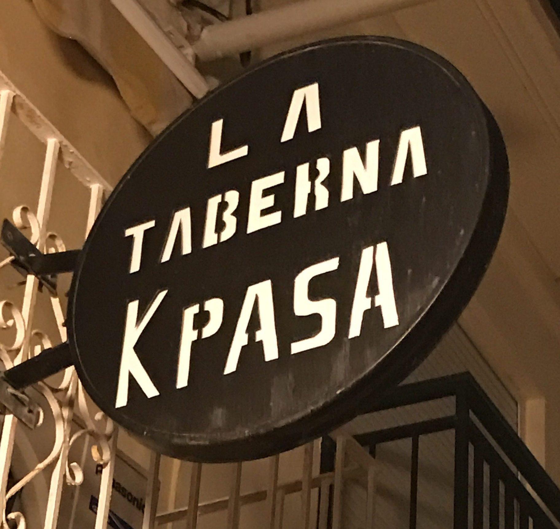 La Taberna K Pasa Carihuela