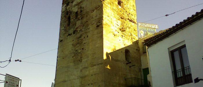 Torre del Pimental