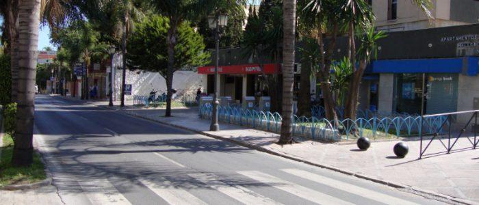 centrum Torremolinos