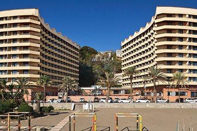 hotels Torremolinos