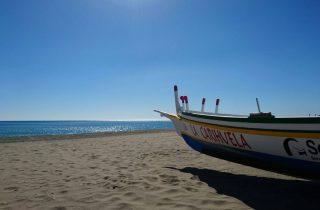 Carihuela vakantie