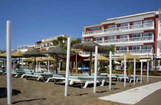hotel Carihuela