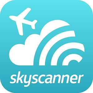 Skyscanner vliegtickets Malaga